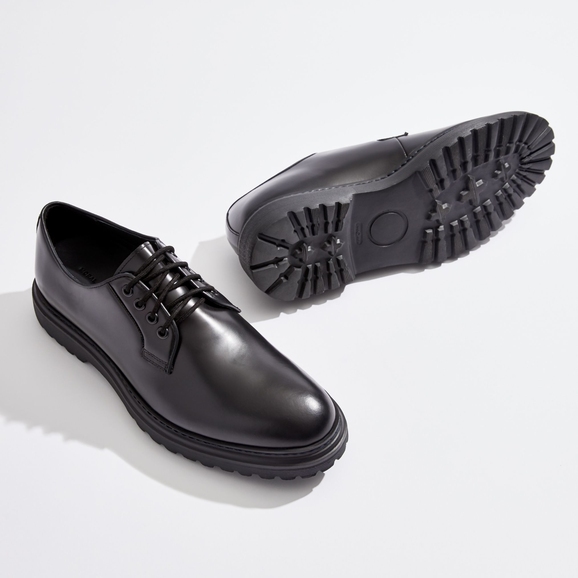 The Proper, Pulled-Together Shoes That Are Just as Comfortable as Sneakers