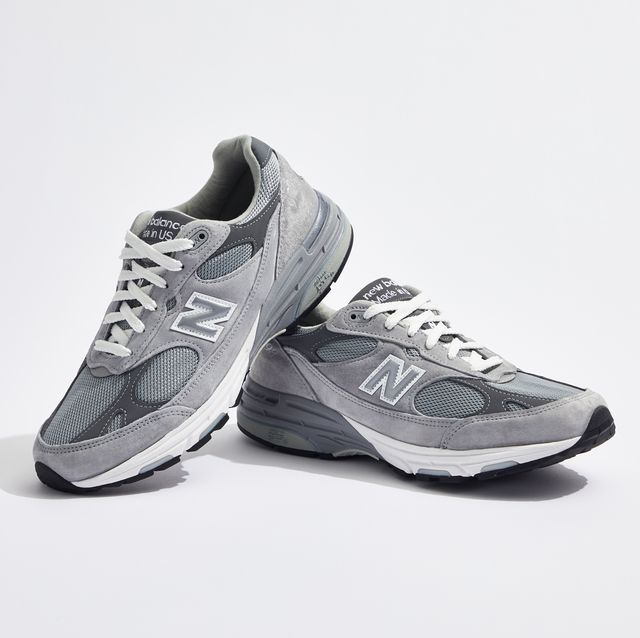 New Balance 993 Made in US Sneaker Review, Price and Where to Buy