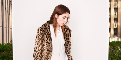 Clothing, Brown, Street fashion, Fashion, Outerwear, Blazer, Trousers, Suit, Leg, Beige,