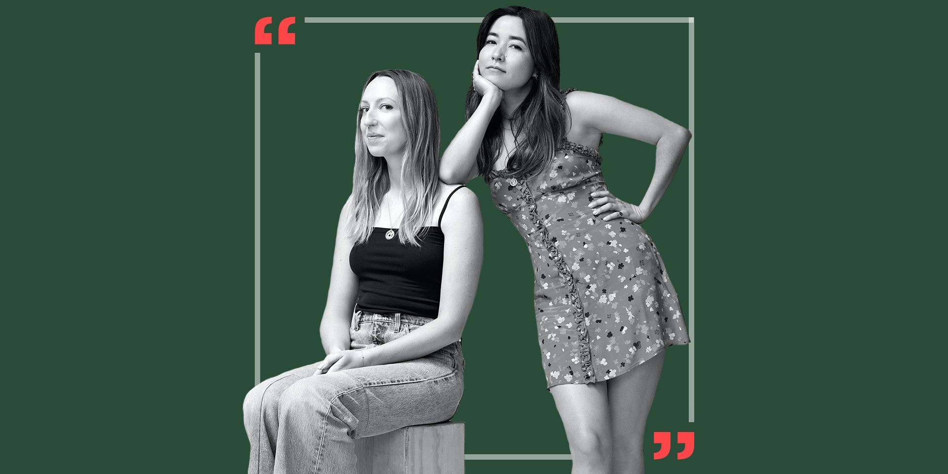 Pen15's Maya Erskine and Anna Konkle Describe What Makes Puberty So Damn Funny