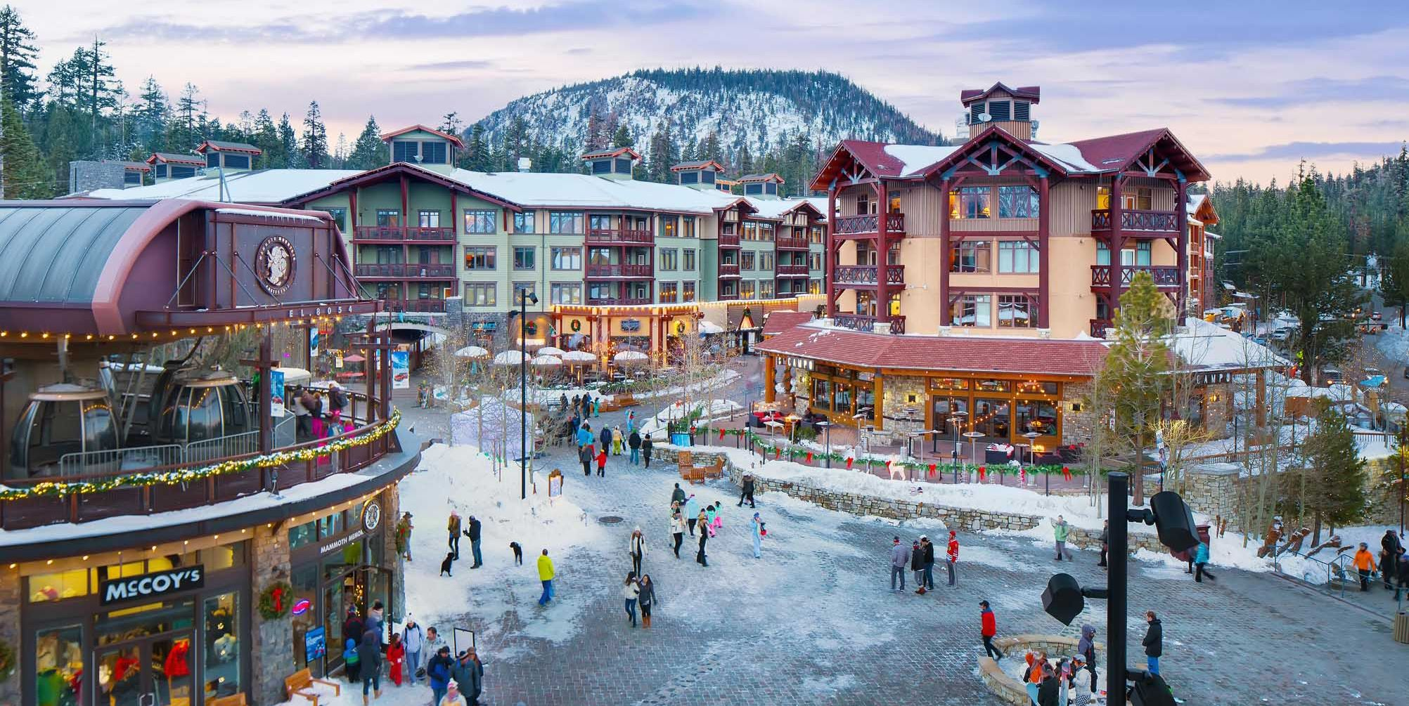 10 Best Winter Vacations Ideas 2019 Fun Cold Winter Getaways