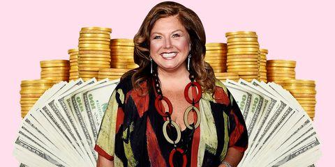 Money, Smile, Cash,