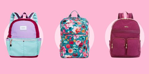 d4f6b4243 30 Cute Backpacks For School 2019 - Best Cool and Trendy Book Bags