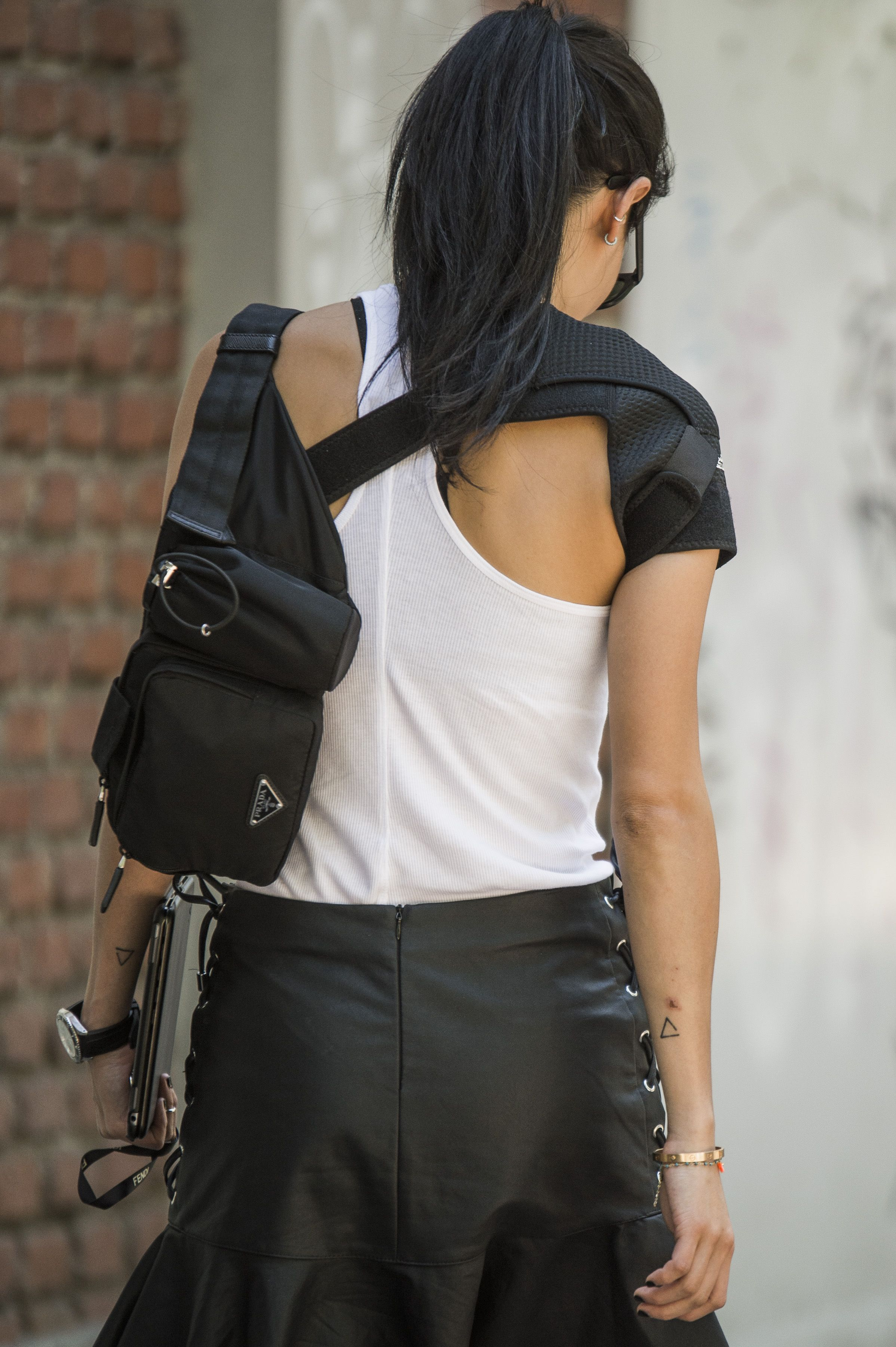 cd612285b0 Fanny Packs Are Summer's Hottest Accessories Trend