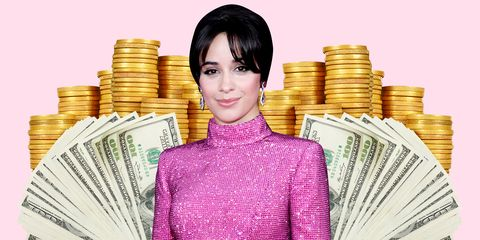 Camila Cabello Age And Net Worth How Much Is Camila Cabello Worth