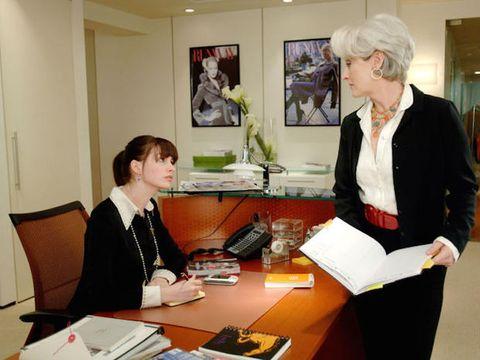 Table, Furniture, Interior design, Picture frame, Desk, Office supplies, Employment, Interior design, Blazer, Office equipment,