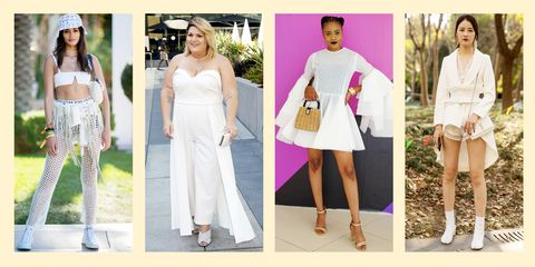 956e0ec6b81f3 22 Ways To Wear All White - White Outfit Ideas For Summer