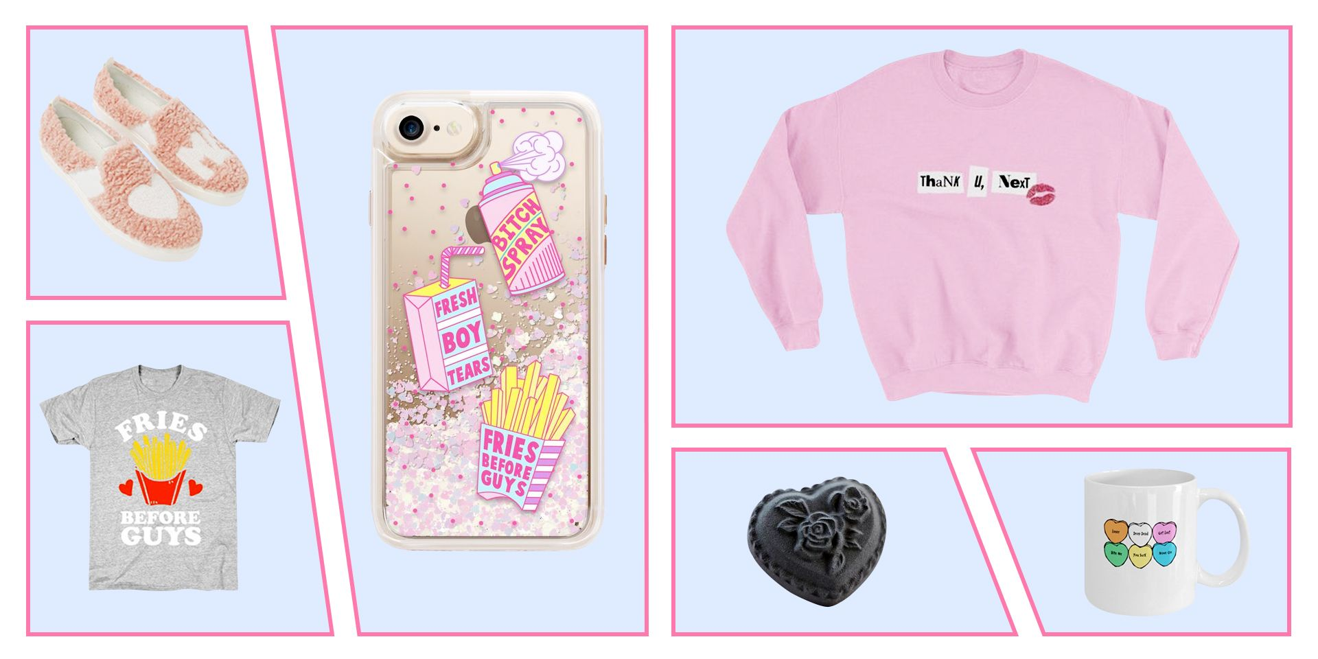 12 Amazing Anti-Valentine's Day Gifts Your Single Friends Will Love