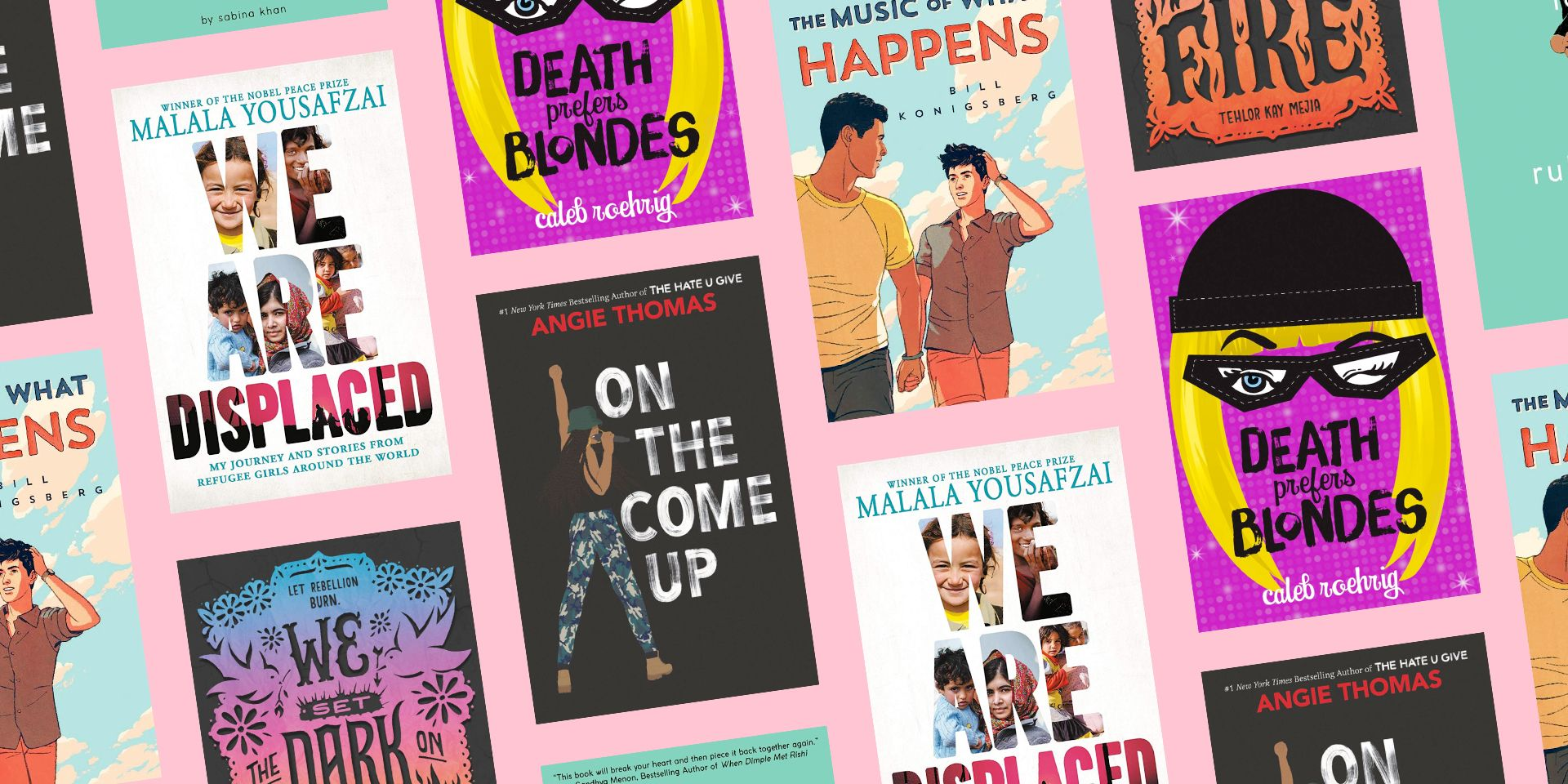 34 Best Young Adult Books Of 2018 So Far Must Read Ya Novels 2018