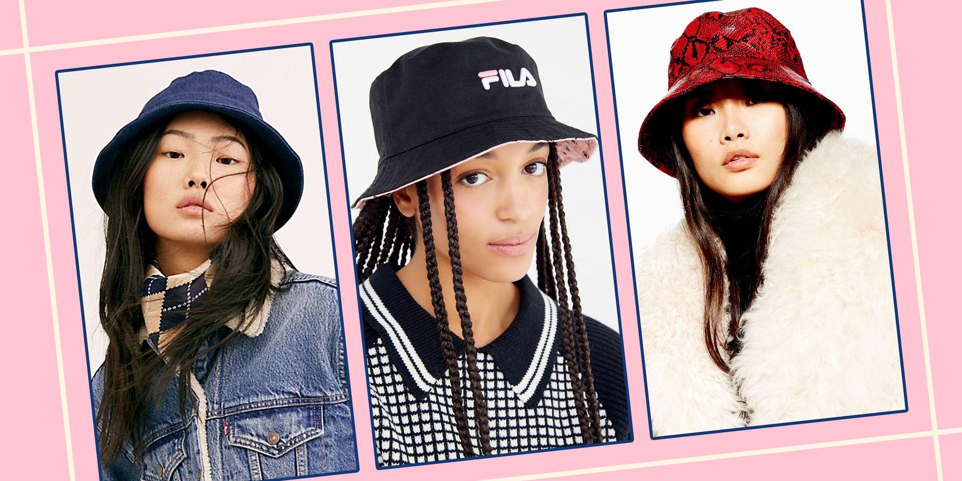 Best Bucket Hats For Teenage Girls Cutest Bucket Hat
