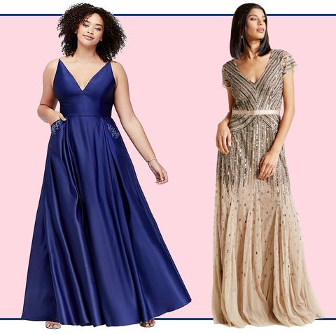 7350dfc75527 Prom Dresses & Style 2019. The 26 Best Places To Find Prom Dresses For Cheap