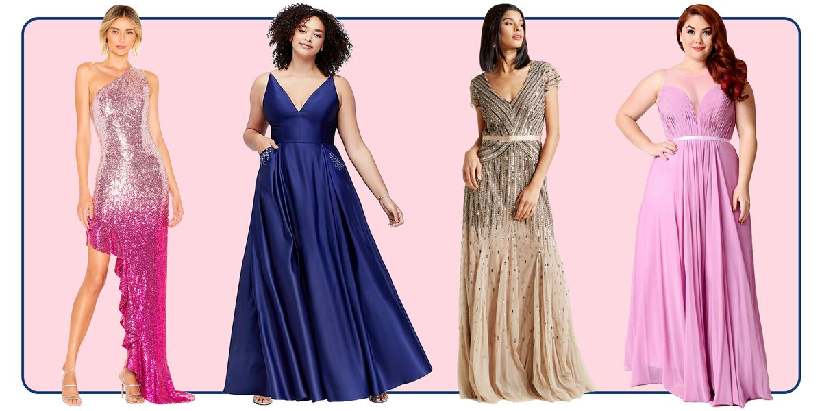 9a0eab6c3 26 Best Cheap Prom Dresses 2019 - Where to Buy Affordable Prom Dresses