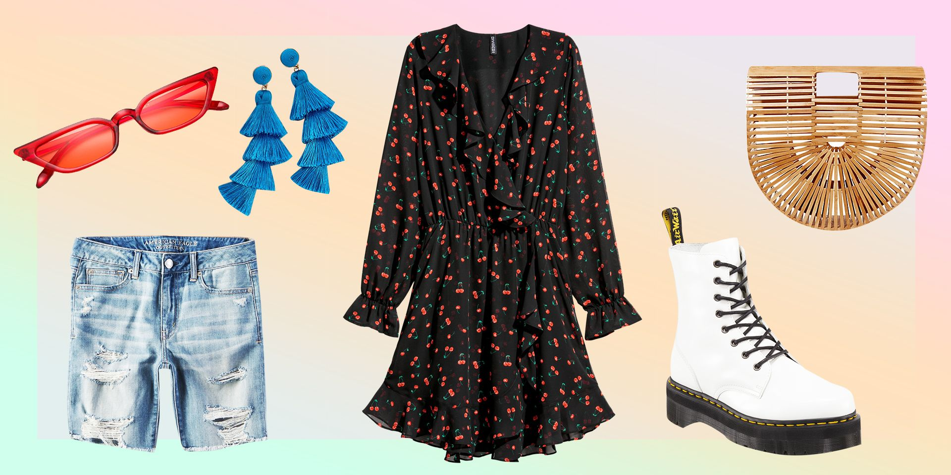 30+ Best Festival Outfit Ideas for 2018   What to Wear to a Festival