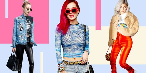 5c35cfa50d What to Wear to a Concert – Cute Concert Outfit Ideas 2019