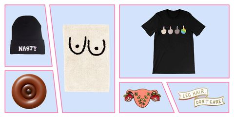 Clothing, T-shirt, Pink, Product, Text, Font, Top, Sleeve, Smile, Illustration,