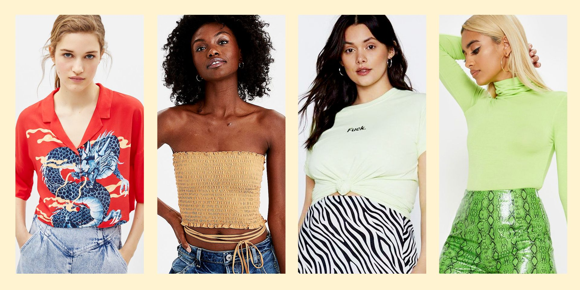 30 Best Festival Outfit Ideas For 2019 What To Wear To A Music