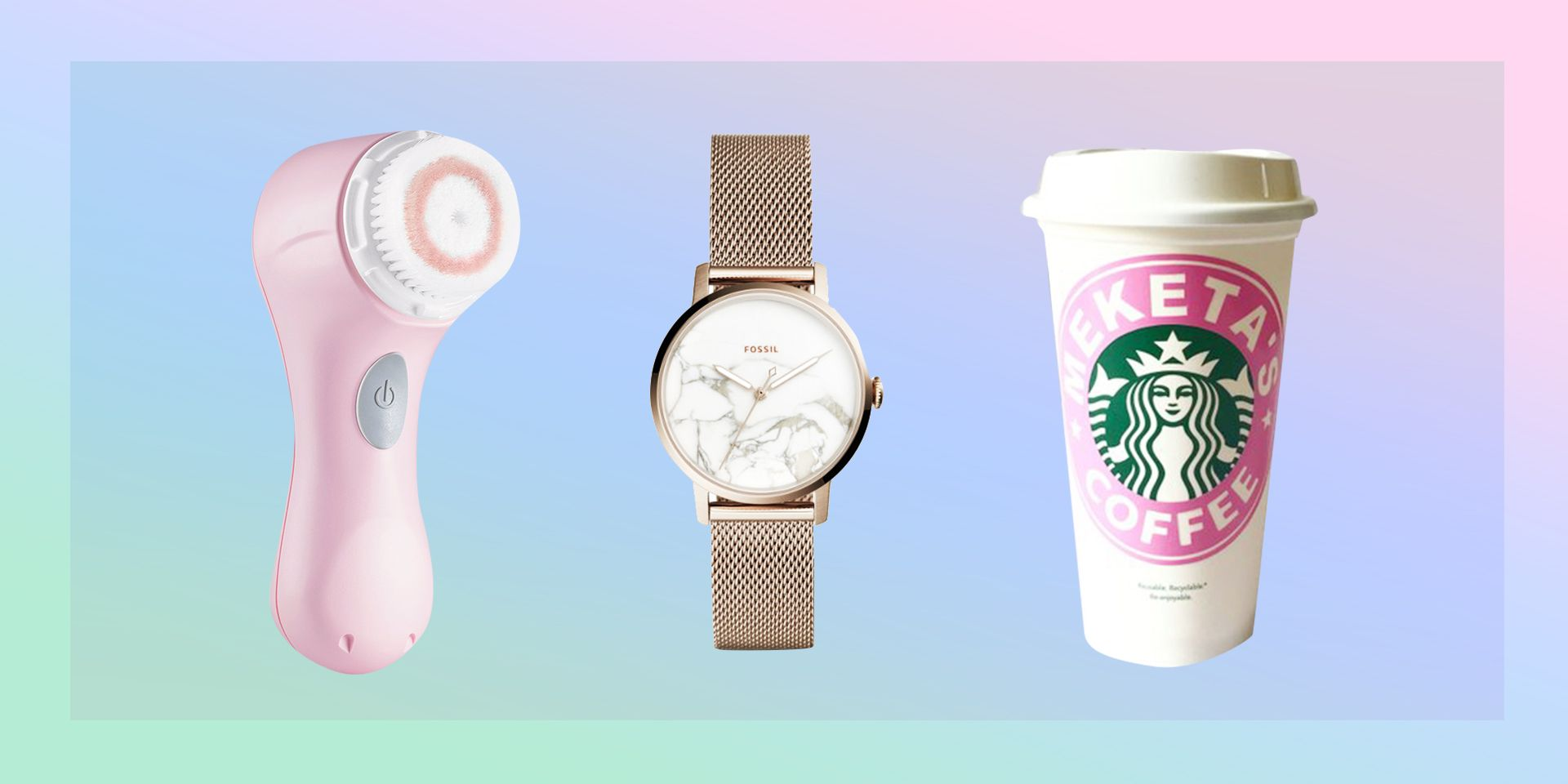 34 Holiday Gifts Every Girl Needs In Her Life & 35 Best Graduation Gifts for Friends 2019 - Grad Gift Ideas For Teens