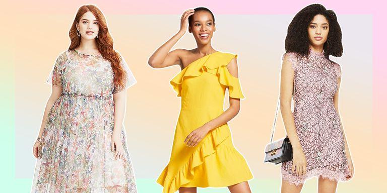 22 Cute Graduation Outfits 2018 Cheap Graduation Dresses