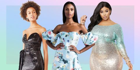 304a4a06637 21 Cute Homecoming Dresses - What to Wear to the Homecoming Dance 2018