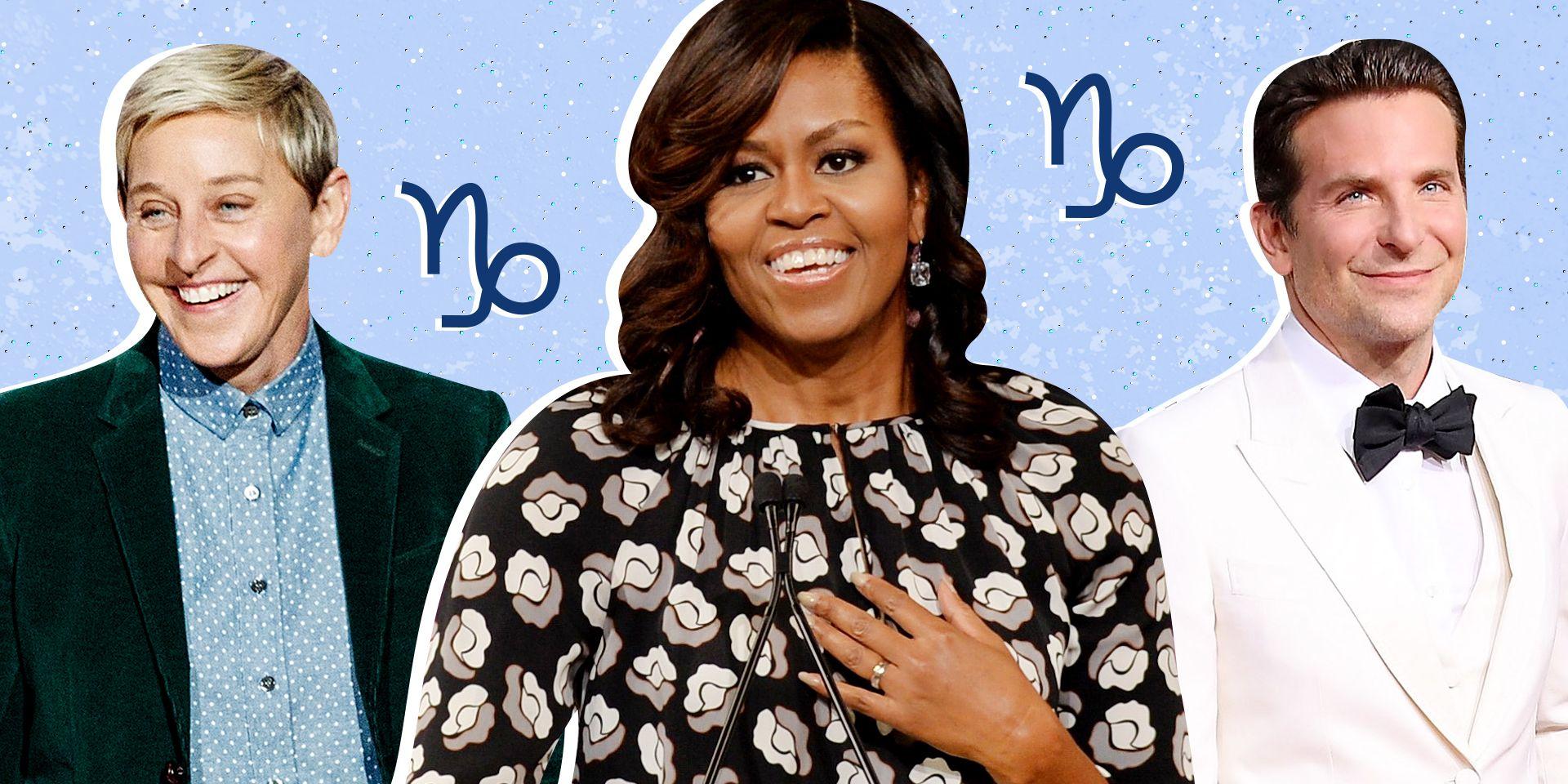 10 Capricorn Celebrities Celebrities That Are Capricorns,Barefoot Contessa Pioneer Woman Meatloaf Recipe