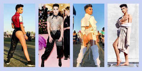 Fashion model, Clothing, Fashion, Leg, Footwear, Fashion design, Model, Shoe, Costume design, Style,