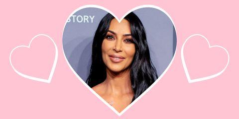 Kim Kardashian Ex Boyfriends and Husbands - Facts About Kim