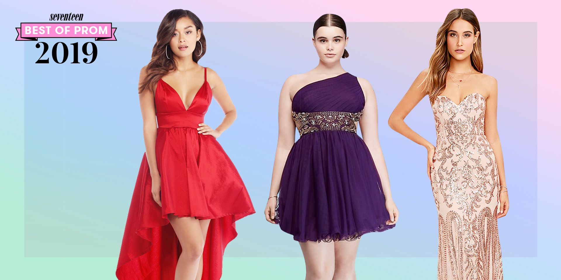 Long Cheap Prom Dresses