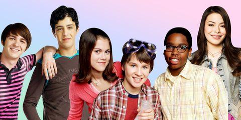 Best 2000s Nickelodeon Shows