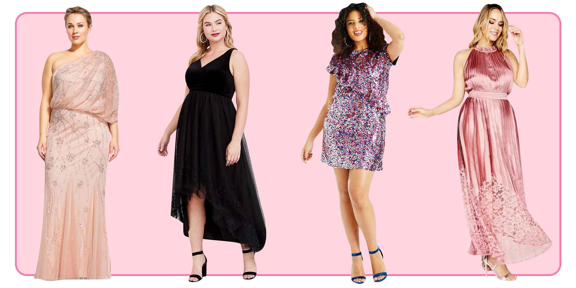 12 Gorgeous Plus Size Prom Dresses Where To Buy Plus Size Prom