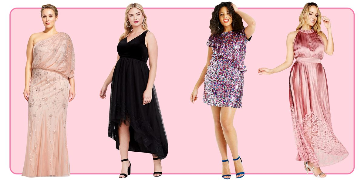12 Hot AF Plus Size Prom Dresses That Will Slay Prom Night