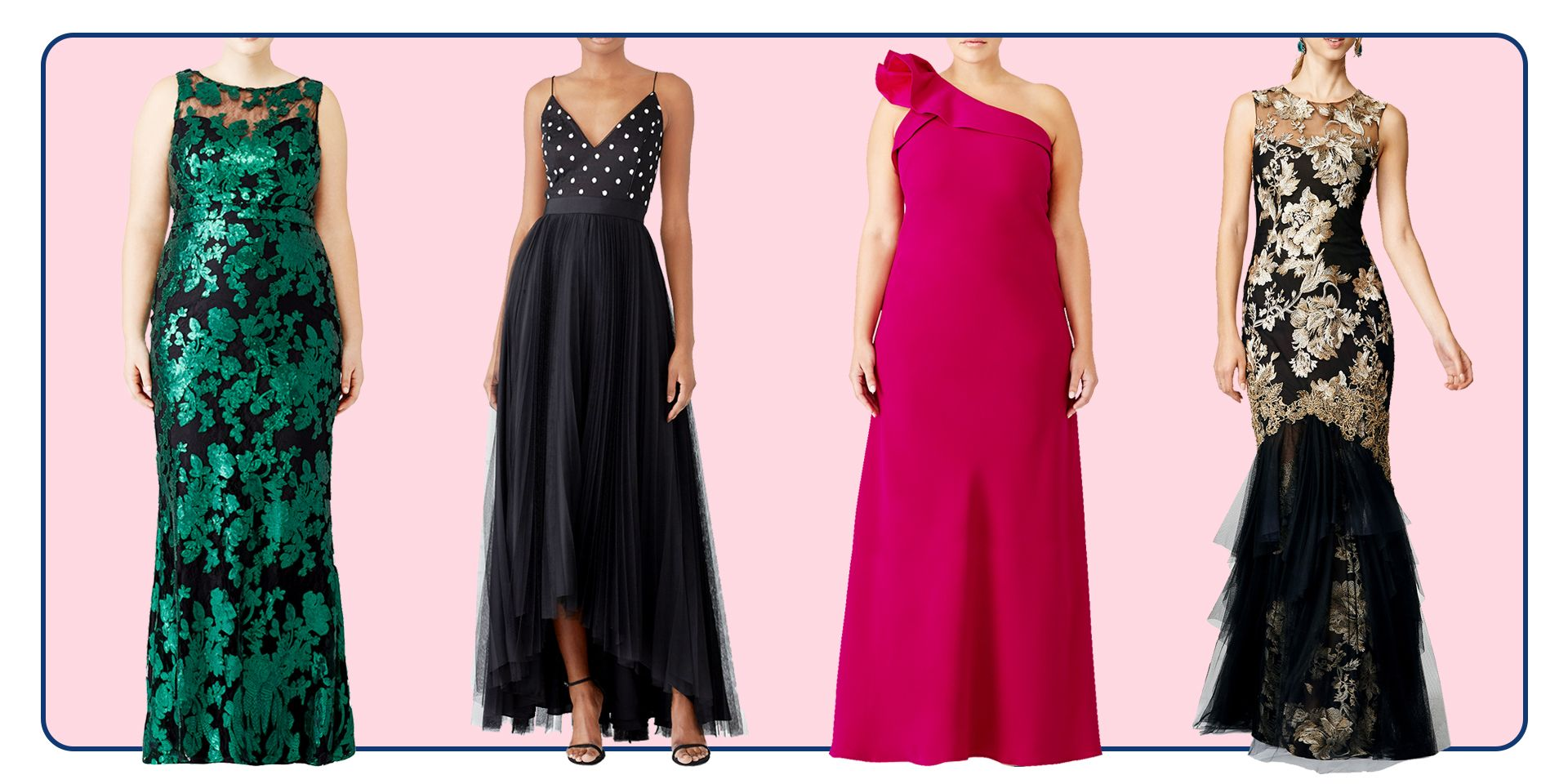 Prom Dress Rental - Where to Rent Prom Dresses