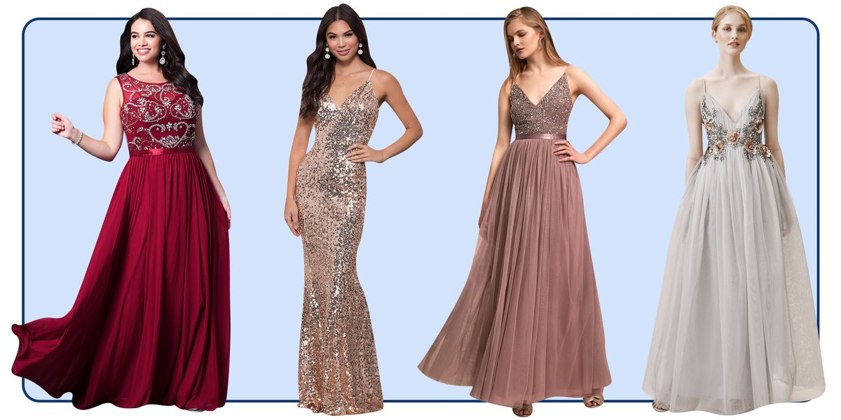 Where To Buy Prom Dresses In New York City