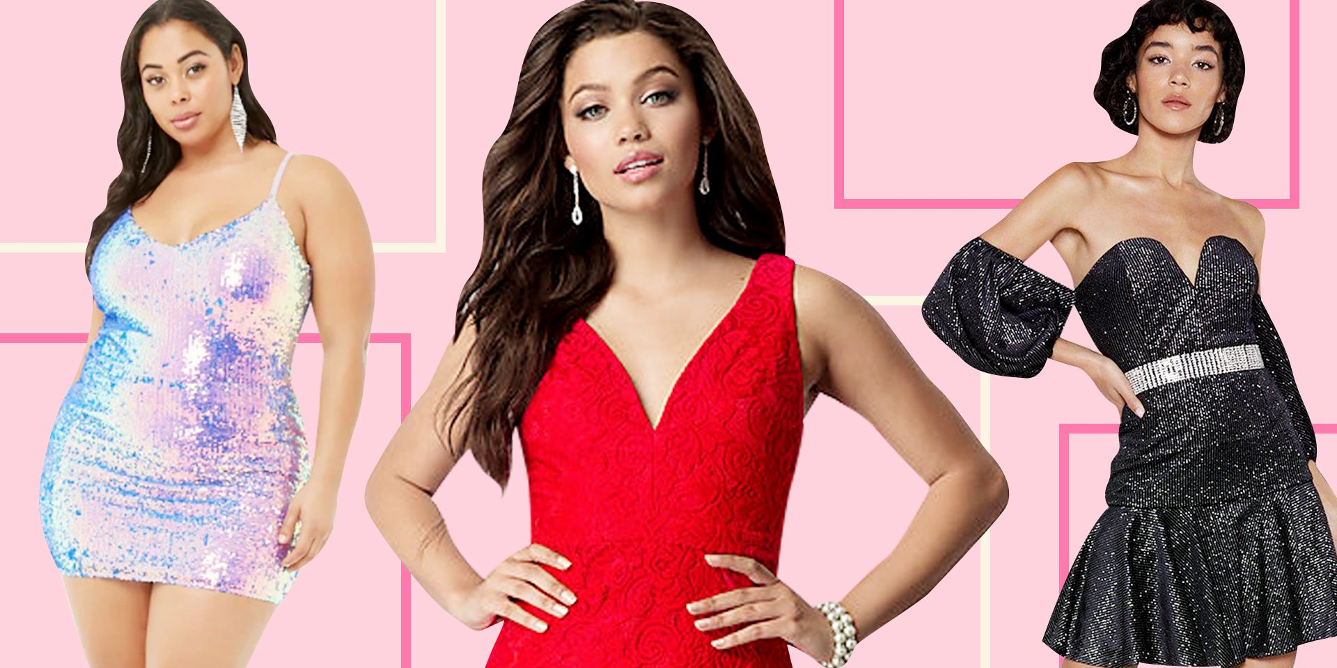 13 Cheap Prom Dresses Under 50 Best Formal Dresses Under 50