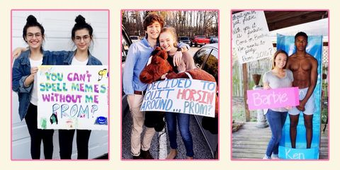 25 Punny Promposals That Are Super Cute Best Prom Puns Of 2018