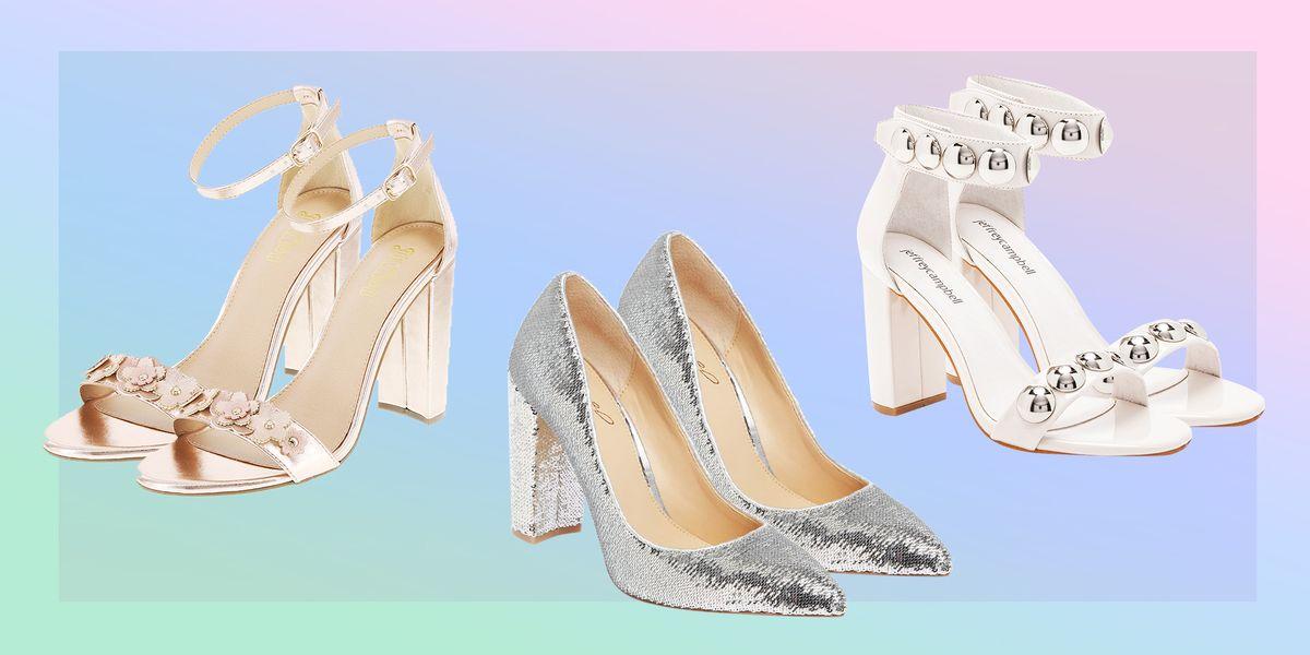 25 Best Prom Shoes 2018 Trendy Shoes Heels Amp Sandal