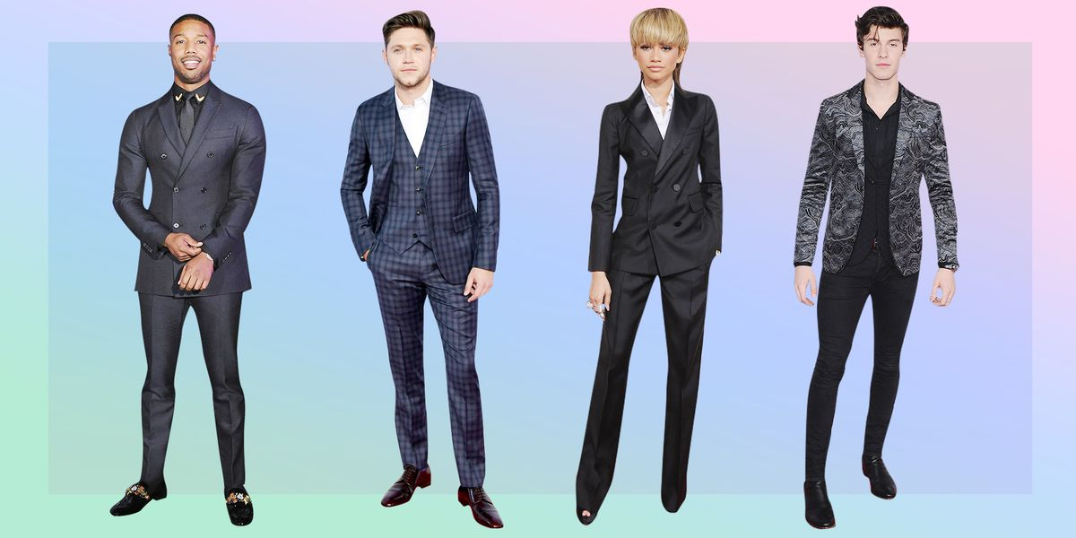 17 Hottest Prom Tuxedo Styles of 2018 - Prom Tuxes Your Date Will Love