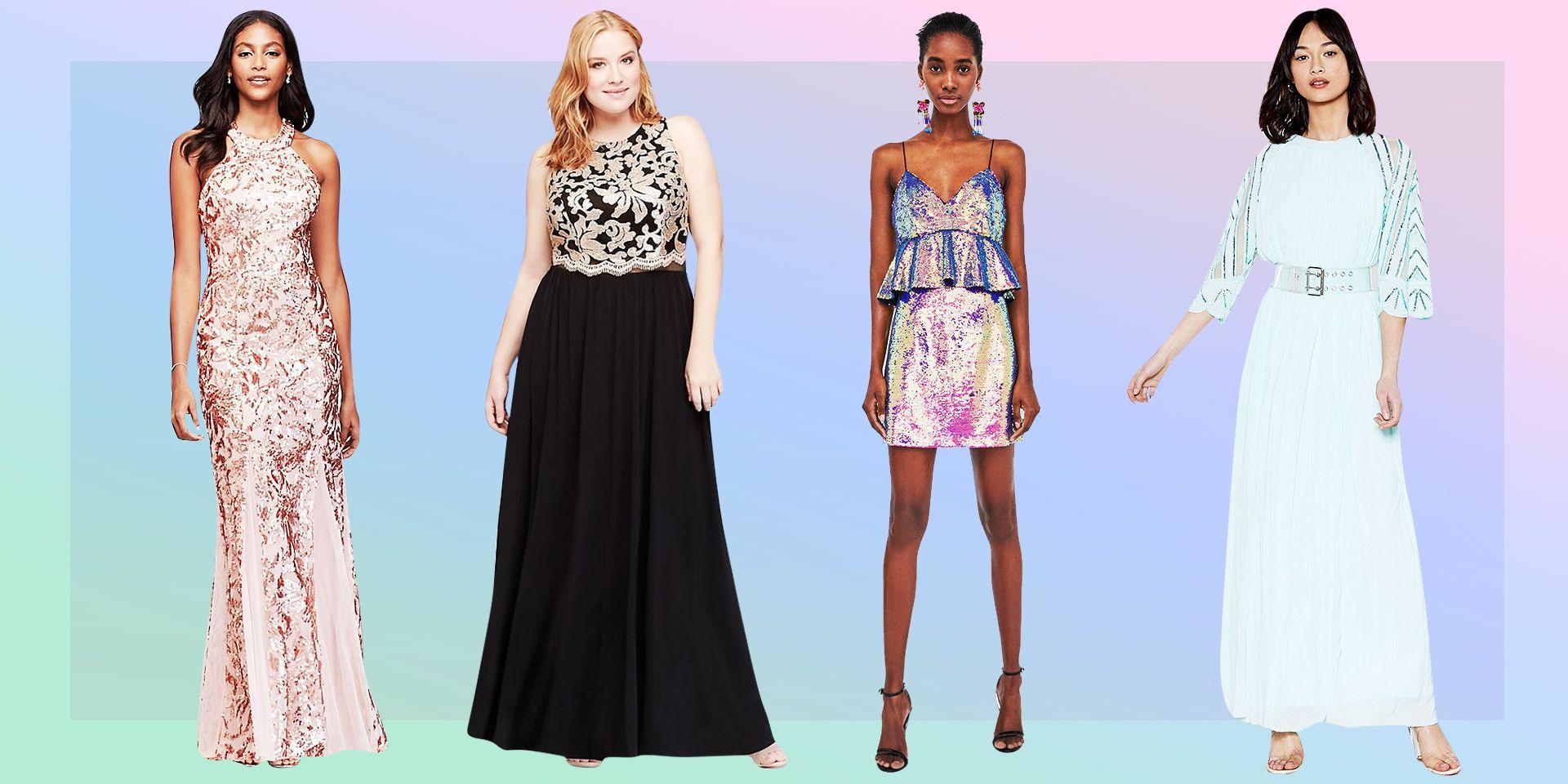 18 Best Prom Dresses Under 100 Formal Prom Dresses Under 100