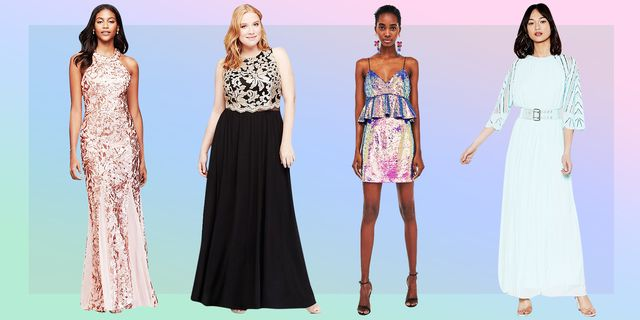 18 Best Prom Dresses Under $100 - Formal Prom Dresses Under $100