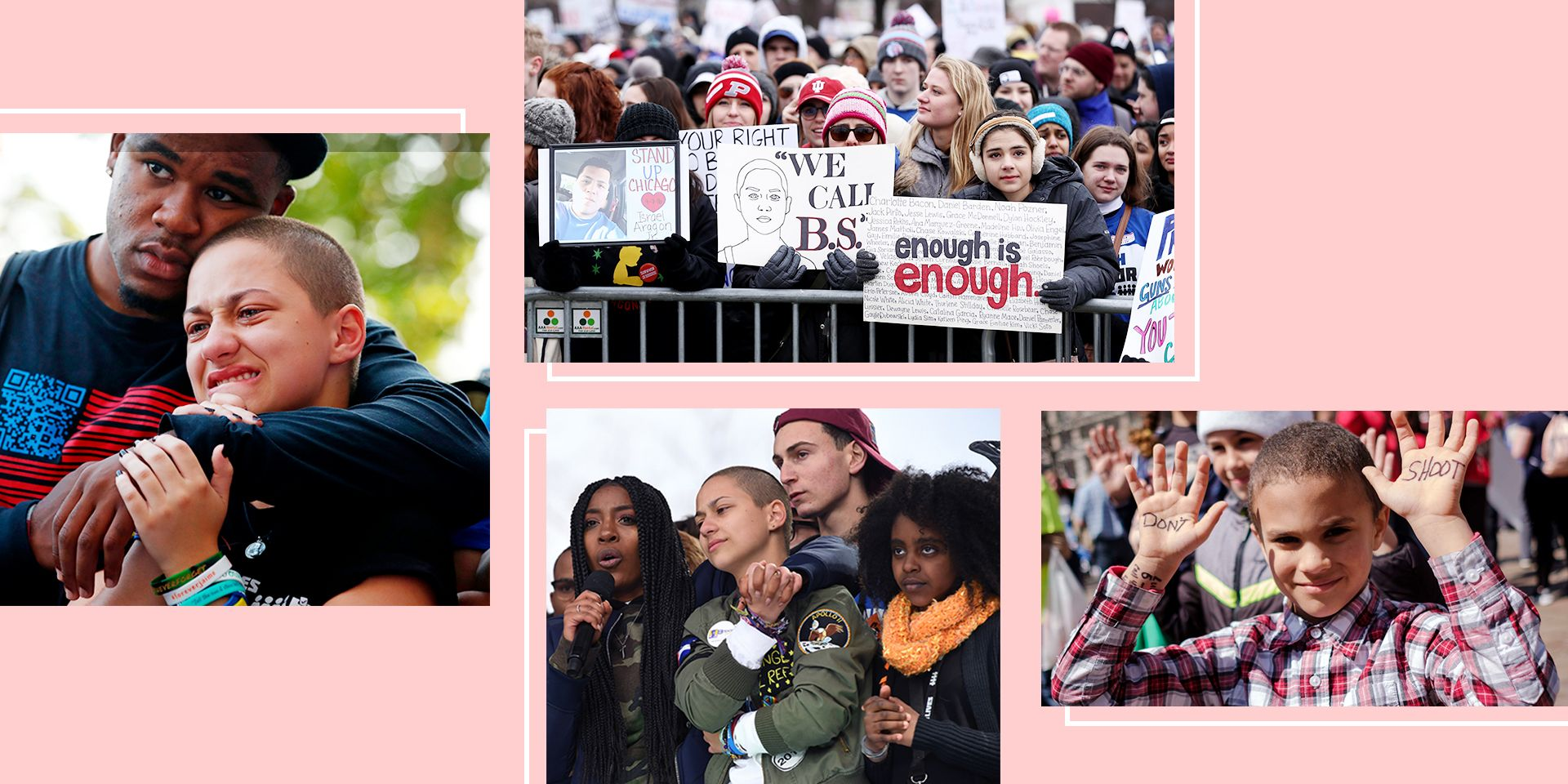 A Year After the Parkland Shooting, Has Anything Really Changed?
