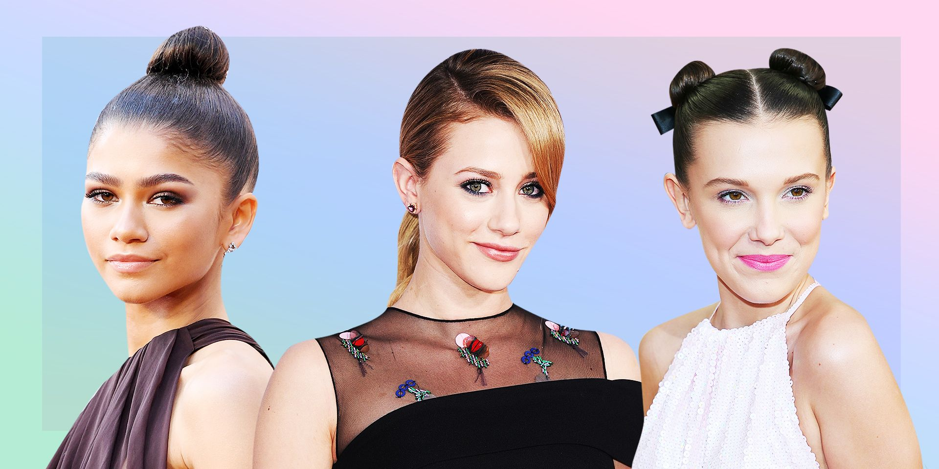 18 Humidity-Proof Summer Hairstyles That You'll LOVE