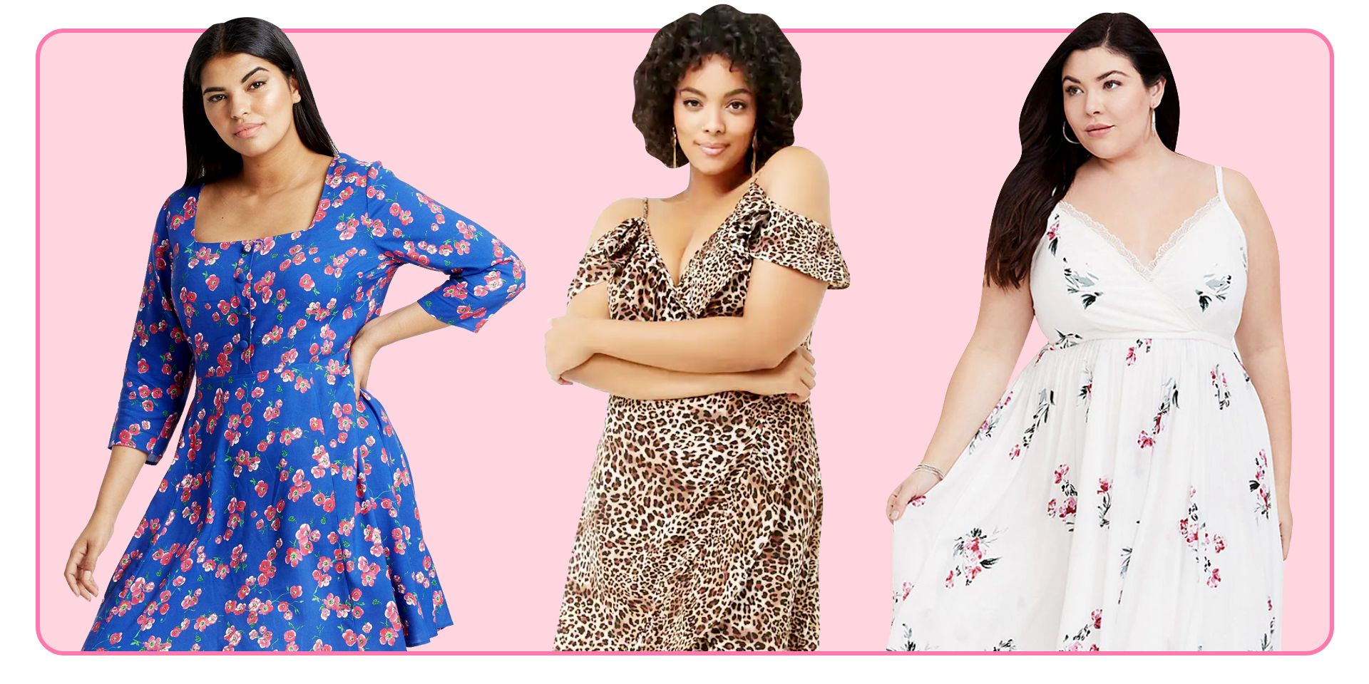 f0e9c82bfe99 11 Plus Size Sundresses That ll Make You Feel Like Summer 365 Days a Year