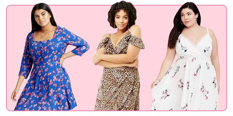 a04c0782864 11 Plus Size Sundresses That ll Make You Feel Like Summer 365 Days a Year