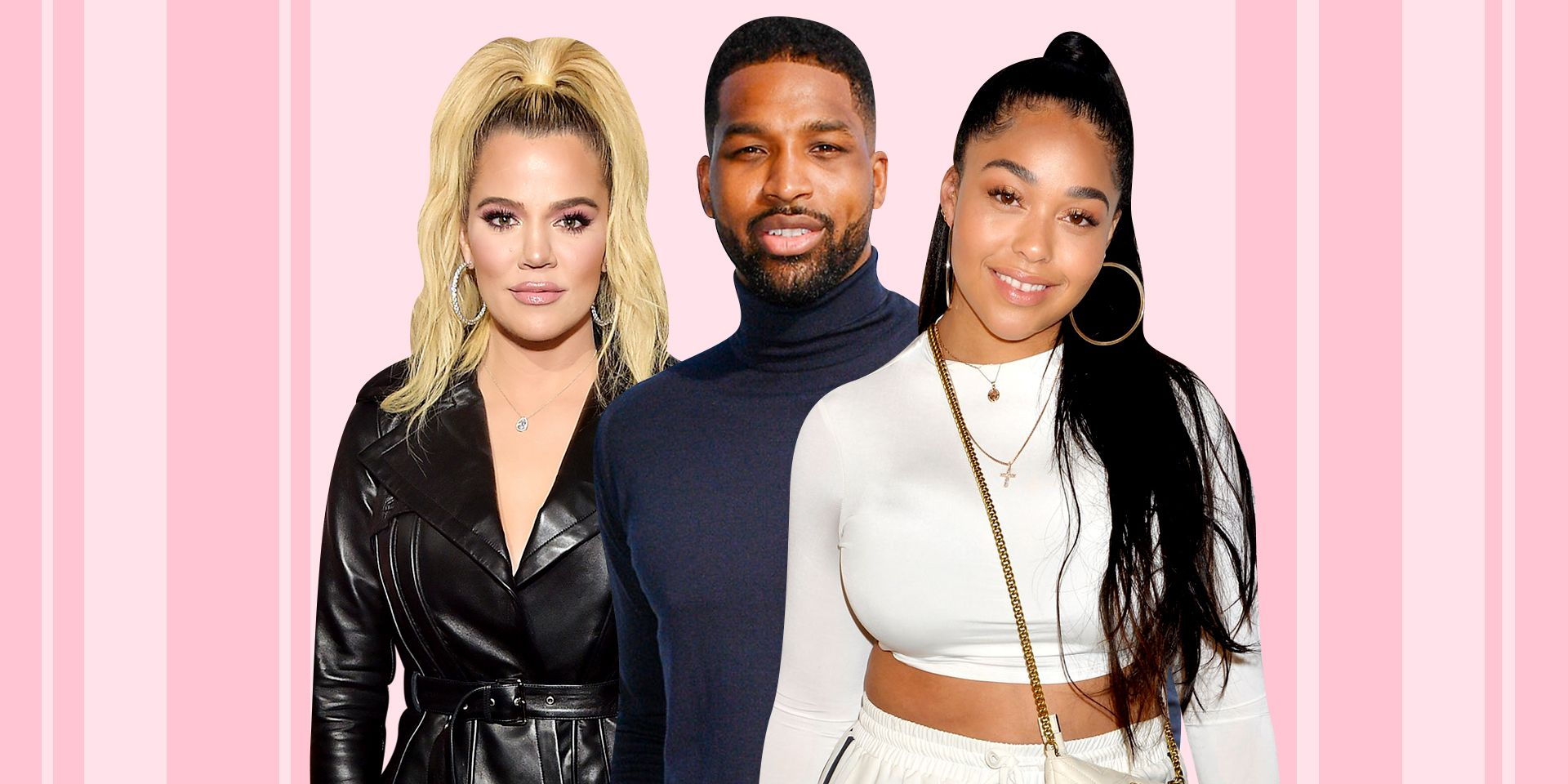 Tristan Thompson and Jordyn Woods' Cheating Scandal and Everything That Went Down