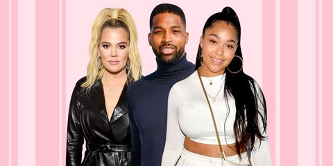 b08a1d04 Tristan Thompson and Jordyn Woods' Cheating Scandal and Everything ...