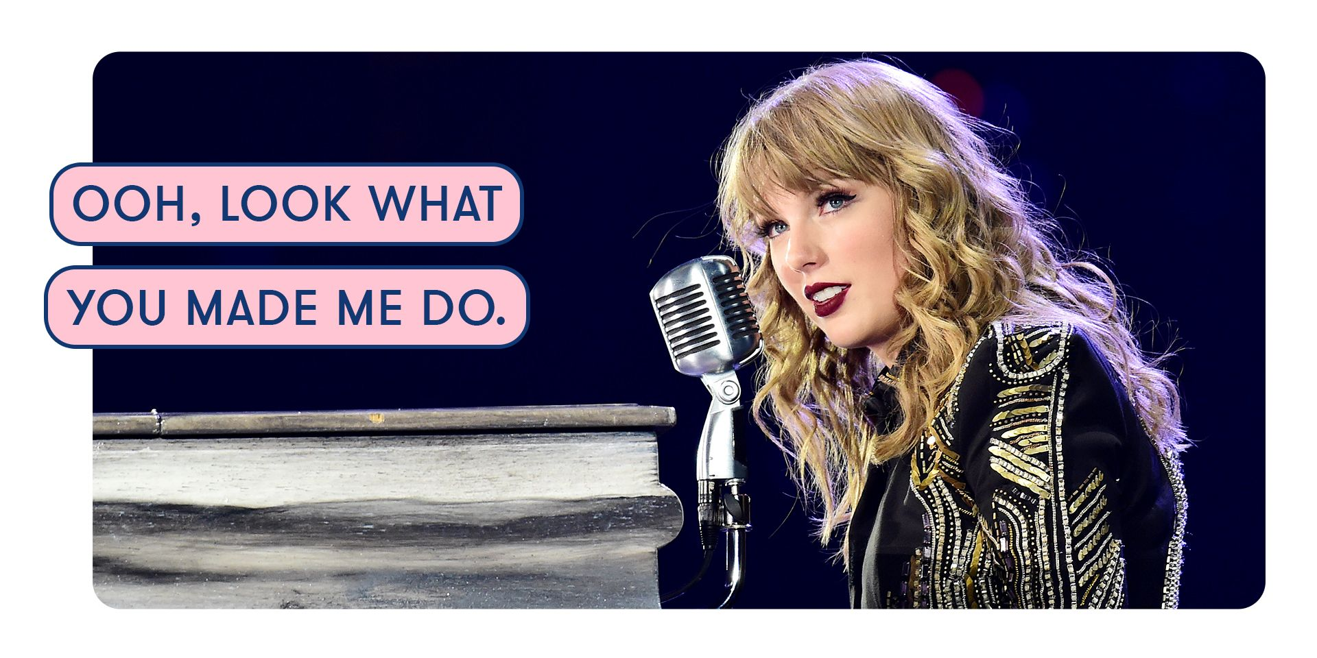45 Taylor Swift Lyrics And Quotes For Instagram Captions