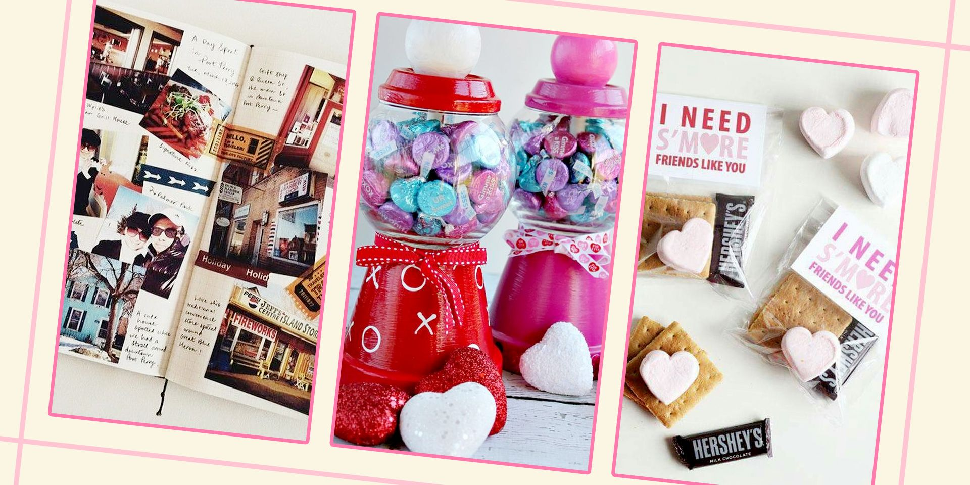 14 Cutest DIY Valentine's Day Gifts You Can Make for Cheap