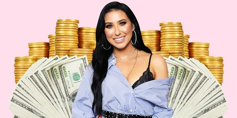 Cash, Money, Currency, Saving, Money handling, Dollar, Games, Paper,