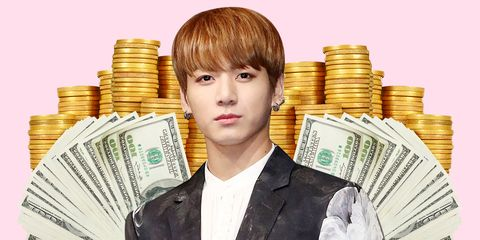 BTS Member Jungkook's Net Worth Is Insane - Jungkook Net Worth 2019
