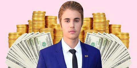 Money, Cash, Currency, Saving, White-collar worker, Job, Businessperson, Money handling, Paper, Business,