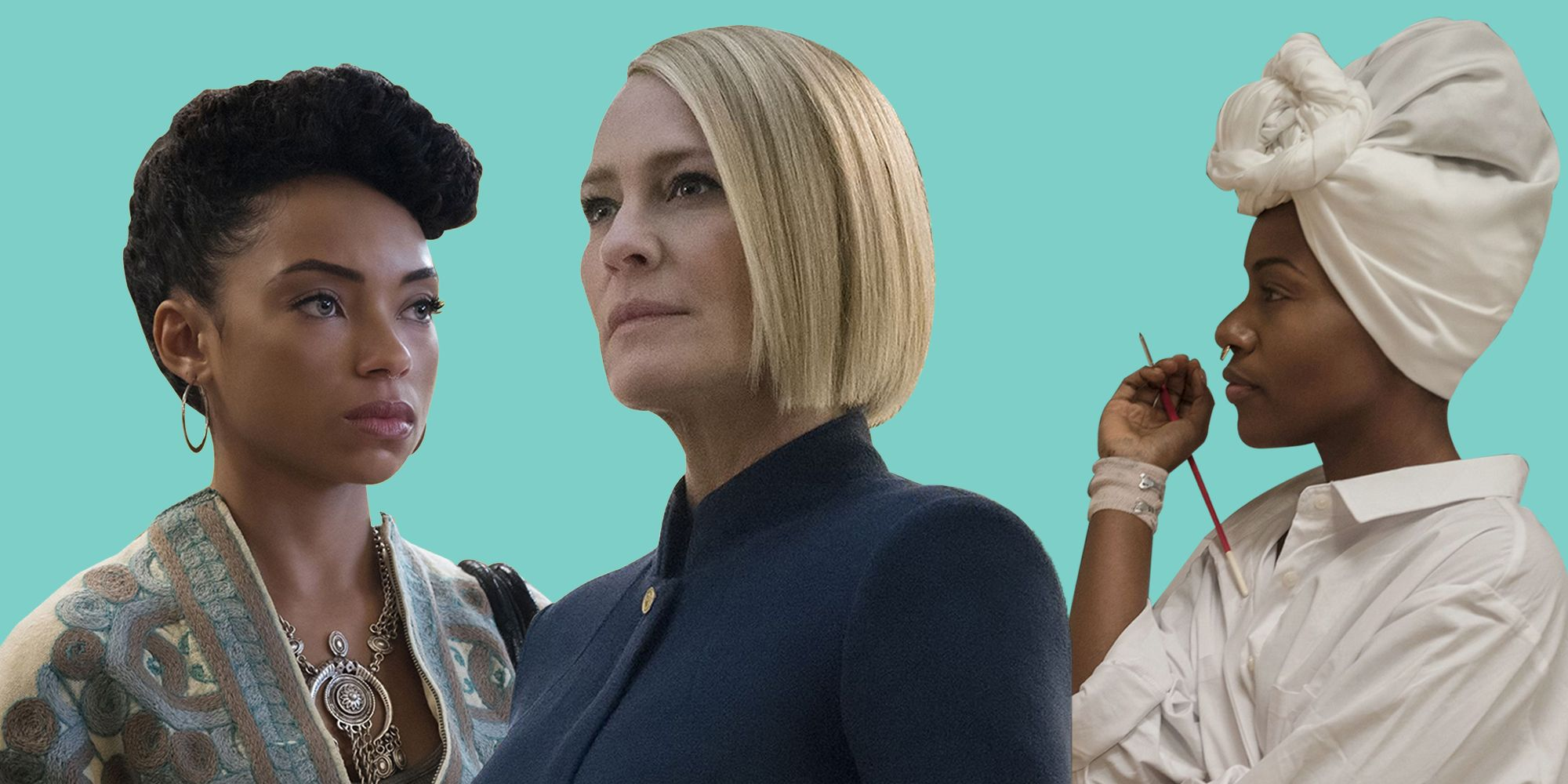 21 TV Shows on Netflix With Super Strong Female Characters